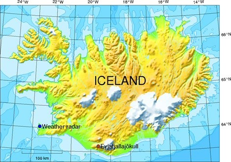Eyjafjallajkull eruption 2010 the role of imo articles location gumiabroncs Choice Image